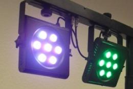 Tonanlagen und Licht Verleih in Rheda-Wiedenbrück