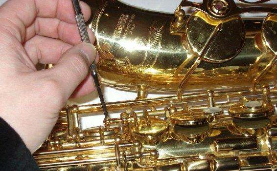 Musikinstrumente reparieren in Rheda-Wiedenbrück
